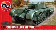 Airfix 01304 Churchill Mk.VII Tank