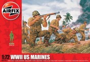 Airfix 01716 US Marines