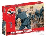 Airfix 01726 German Infantry