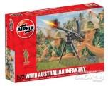 Airfix 01750 Australische Infanterie