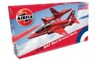 Airfix 02005C Red Arrows Hawk 2016 scheme