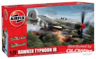 Airfix 02041 Hawker Typhoon