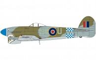 Airfix 02041A Hawker Typhoon Mk.Ib