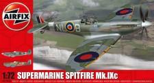 Airfix 02065A Supermarine Spitfire MkIXc