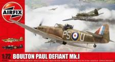 Airfix 02069 Boulton Paul Defiant