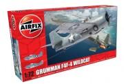 Airfix 02070 Grumman Wildcat F4F-4