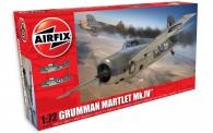 Airfix 02074 Grumman Martlet Mk.IV