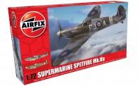 Airfix 02102 Supermarine Spitfire VA