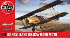 Airfix 02106 deHavilland Tiger Moth