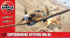 Airfix 02108 Supermarine Spitfire Mk.Vc