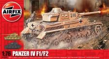 Airfix 02308 Panzer IV F1F2
