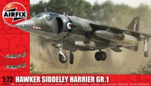 Airfix 03003 Hawker Harrier Gr 1