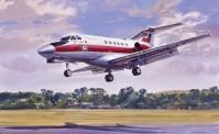 Airfix 03009V Hawker Siddeley Dominie T.1