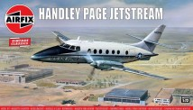 Airfix 03012V Handley Page Jetstream