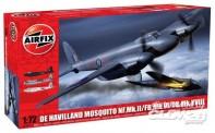 Airfix 03019 De Havilland Mosquito