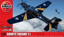 Airfix 03059 Shorts Tucano T.1