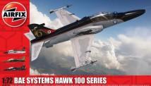 Airfix 03073A BAE Hawk 100 Series