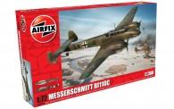 Airfix 03080A Messerschmitt Bf110 C/D