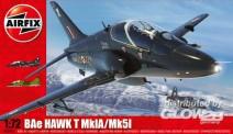 Airfix 03085 BAE Hawk T.Mk.1A