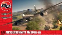 Airfix 03090 Messerschmitt Me262A-2a 'Sturmvogel'