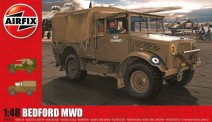 Airfix 03313 Bedford MWD Light Truck