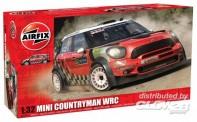 Airfix 03414 Mini Countryman WRC