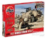 Airfix 03702 British Vehicle Crew