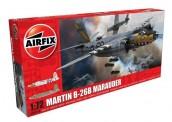 Airfix 04015A Martin B-26B Marauder