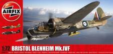 Airfix 04017 Bristol Blenheim MkIV (Fighter)