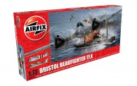 Airfix 04019 Bristol Beaufighter Mk.X