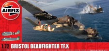 Airfix 04019A Bristol Beaufighter TF.X