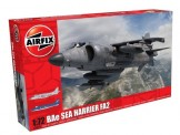Airfix 04052A BAe Sea Harrier FA2