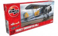 Airfix 04053A Fairey Swordfish Mk.I