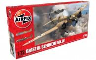 Airfix 04061 Bristol Blenheim MkIV Bomber