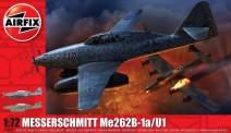 Airfix 04062 Messerschmitt Me 262B-1a
