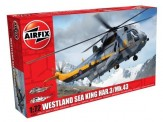 Airfix 04063 Westland Sea King HAR.3