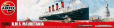 Airfix 04207 RMS Mauretania