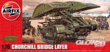 Airfix 04301 Churchill Bridge Layer