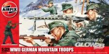Airfix 04713 German Mountain Troops