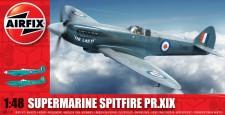 Airfix 05119 Supermarine Spitfire PR.XIX