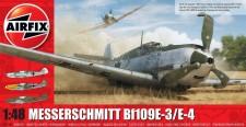 Airfix 05120B Messerschmitt Bf109E-3/E-4