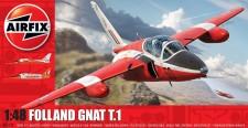 Airfix 05123 Folland Gnat T.1