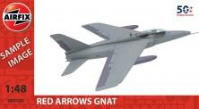 Airfix 05124 Red Arrows Gnat