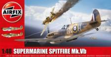 Airfix 05125 Supermarine Spitfire MkVB