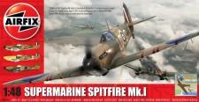Airfix 05126 Supermarine Spitfire Mk.I