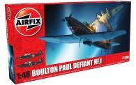 Airfix 05132 Boulton Paul Defiant NF.1