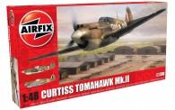 Airfix 05133 Curtiss Tomahawk Mk. IIB