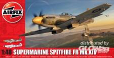 Airfix 05135 Supermarine Spitfire FR Mk.XIV