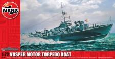 Airfix 05280 Vosper Motor Torpedo Boat