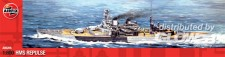 Airfix 06206 HMS Repulse (Re-Release)